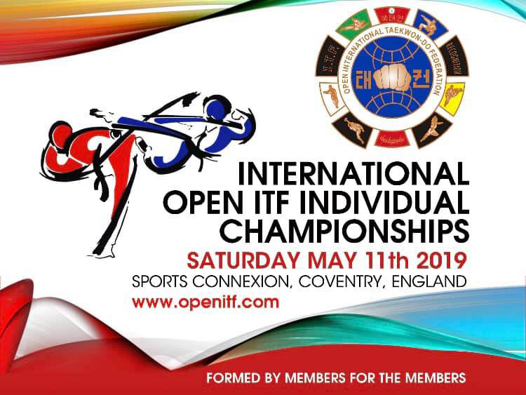 International Open ITF Individual Championships