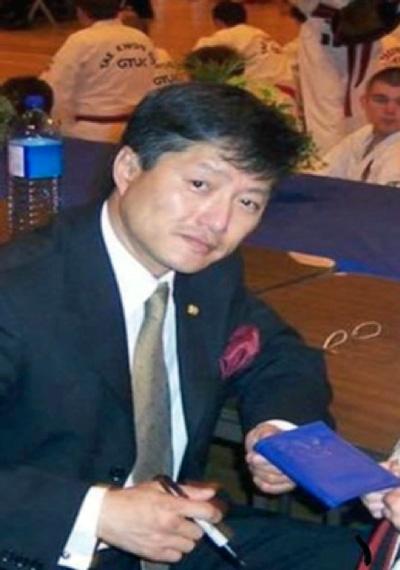 GM Choi Jung Hwa