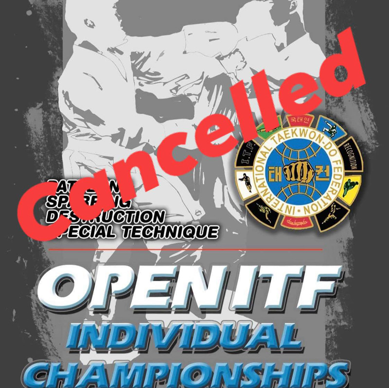 Open ITF Championships